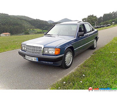 Mercedes 190 2.3 1990