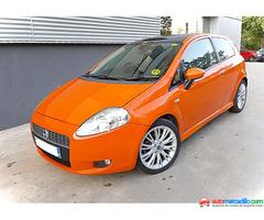 Fiat Grande Punto 1.9 130 Cv 114mil 1.9 2008