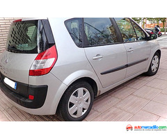 "Renault Scenic 1.9 Dci""peg. Ambiental"" 1.9 2007"
