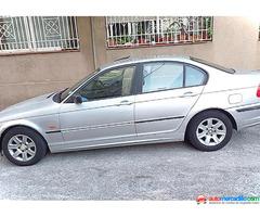 Bmw Serie 318 I M 1999