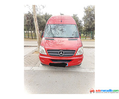 Mercedes 316 Ngt Gt
