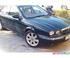 Jaguar Sport 2003