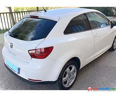 Seat Ibiza 1.4 Tdi 1.4 Tdi 2010