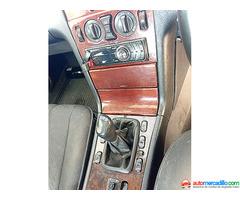 Mercedes-benz E 220 D 1997