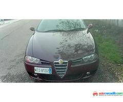 Alfa 156 Jtd Sportband Td 2004