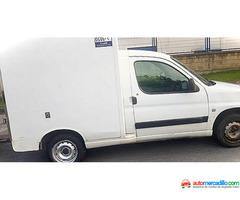 Peugeot Partner Frigorifico