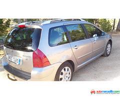 Peugeot 307 Sw Hdi Hdi 2005