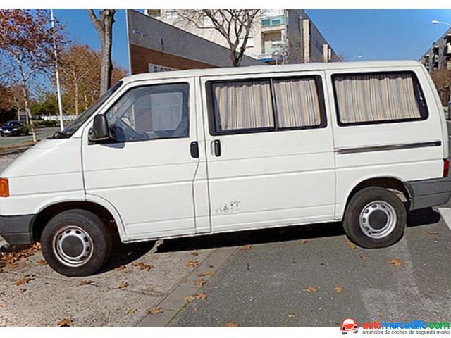 Volkswagen Transporter T4 1993