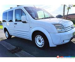 Ford Tourneo Nect 2007