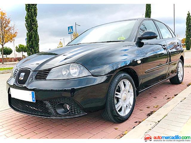 Seat Ibiza 1.4 Tdi 5 P 1.4 Tdi 2009