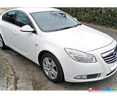 Opel Insignia 2.0 Cdti Edition 130 Cv 2.0 Cdti 2011