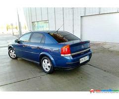 Opel Vectra 2.0 Dti Chollo 2.0 Ti 2002