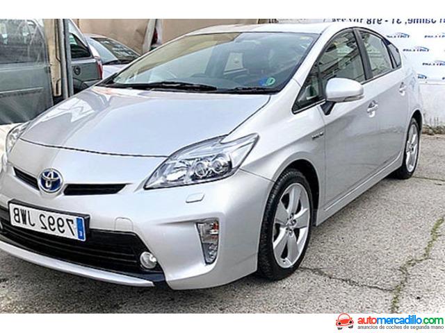 Toyota Prius Hibrido 2014