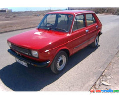 Seat 127 Cl 1979