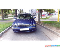 Jaguar X-type 2004