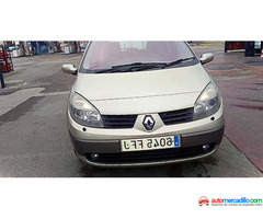 Renault ScÉnic 1.5 Dci 1.5 Dci 2006