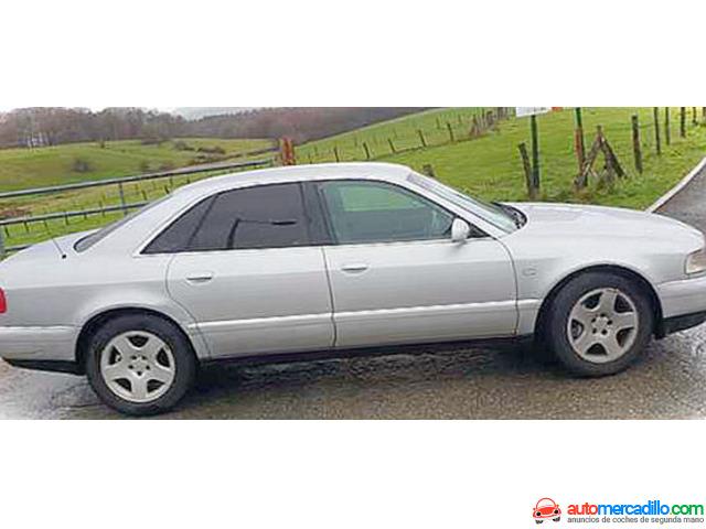 Audi A 8 2.500 2.5 2000
