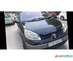 Renault Grand ScÉnic 2006