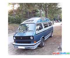 Volkswagen Dehler 1.9 I 1.9 1984