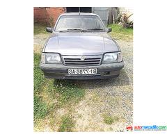 Opel Asa 2.0 I 2.0 1988