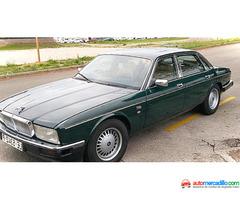 Jaguar Xj6 Daimler 1989