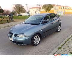 Seat Ibiza 1.4 Gasolina 1.4 2007