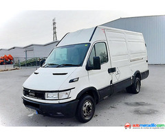 Iveco Daily 50 C14 2005