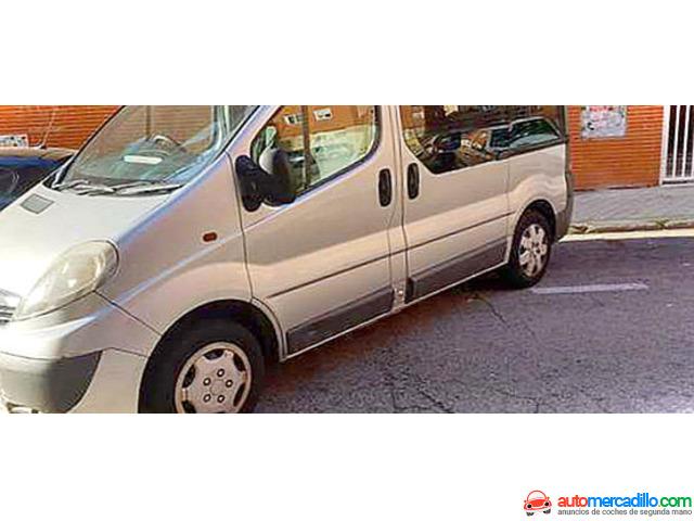 Opel Vivaro 2.0 Cdti 115 Cv 2.0 Cdti 2008