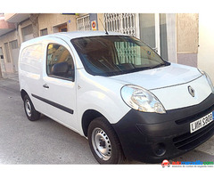 Renault Kangoo Furgon 2012