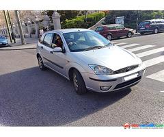 Ford Focus 1.8 Tdci, 115 Cv. 1.8 2003
