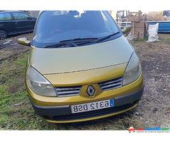 Renault ScÉnic 2007