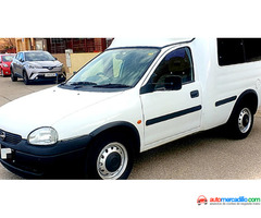 Opel Combo Tour 1.7 D 5 Plazas 1.7 2000