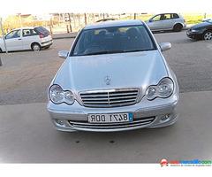 Mercedes-benz C 220 Cdi Cdi 2004