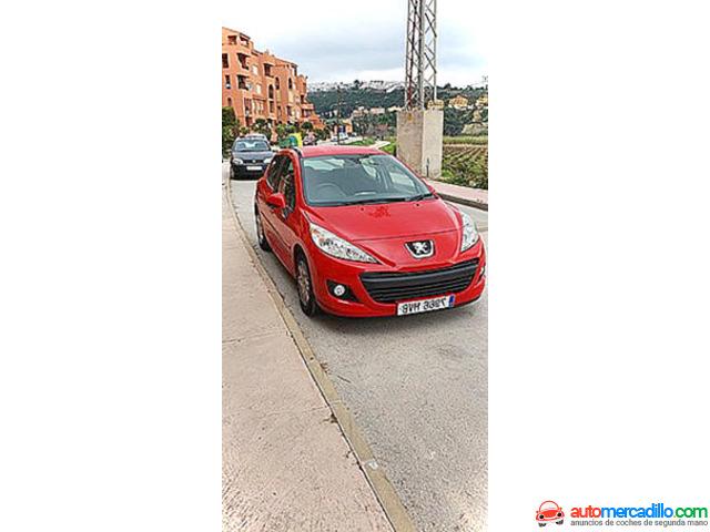 Peugeot 207 Plus 1.4 Hdi 1.4 Hdi 2014