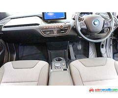 Bmw I3 Electrico 2015
