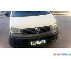 Volkswagen Para Camper 5 Plazas 2.5 Tdi 2004