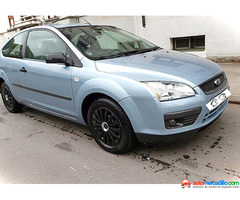Ford Focus Impecable¡¡¡ 2005