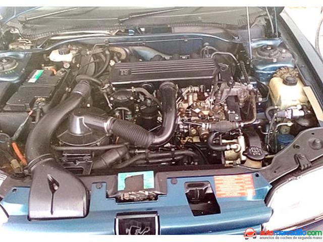 Peugeot 306 1995