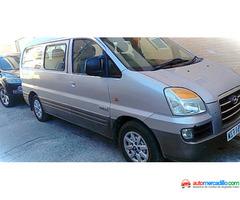 Hyundai H100 9 Plazas 2006
