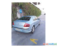 Peugeot 407 2.000 Hdi 2.0 Hdi 2004