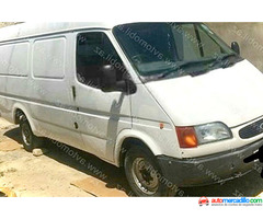 Ford Ford Transit 2.5