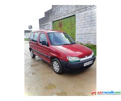 Peugeot Partner 2.0 Hdi 2.0 Hdi 2002