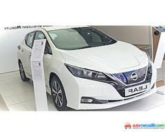 Nissan Leaf Tekna 2019