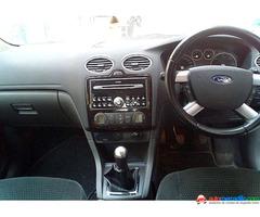 Ford Focus 1.6 Guia 1.6 2005