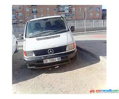Mercedes Vito 110 Cdi Cdi