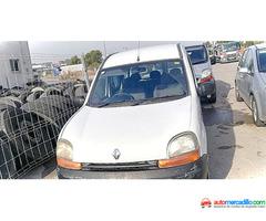 Renault Kangoo 1.9 1.9 2000