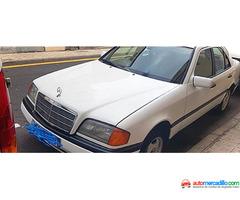 Mercedes-benz Clase C 1995