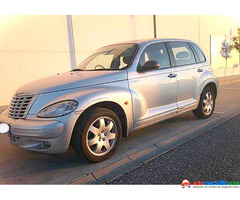 Chrysler Pt Cruiser 2.2 Crd Touring 2.2 2005