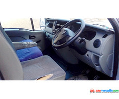 Opel Movano 2.5 Dci 6 Velocidades 2.5 Dci 2005