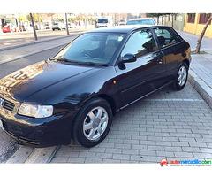 Audi A3 1.9 Tdi Transferencia Inc 1.9 Tdi 2000